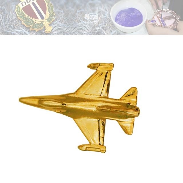 锌合金3D立体纪念徽章、3D徽章制作